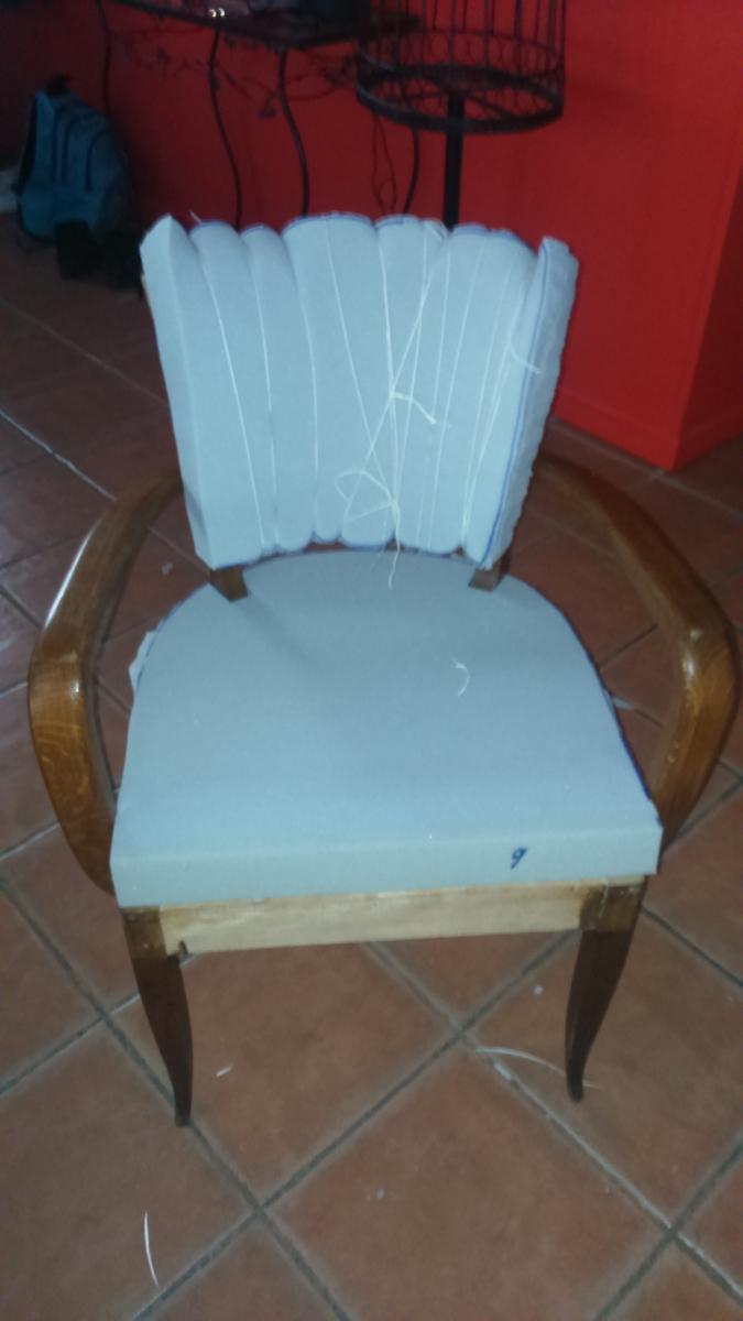 il tait une fois un fauteuil de bridge. Black Bedroom Furniture Sets. Home Design Ideas