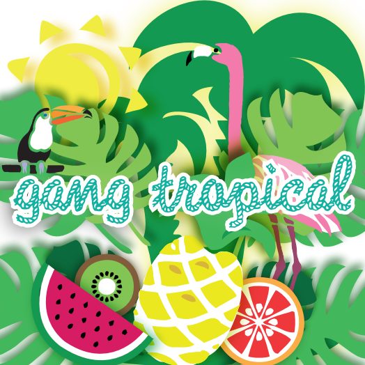 logo gang tropical-1