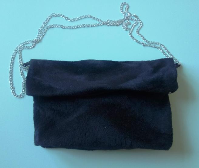 le sac doudou du bazar de milipuce