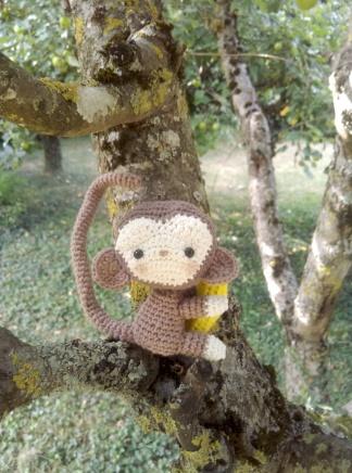 singe en liberté le bazar de milipuce